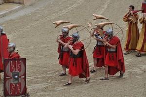 Spartacus - 2