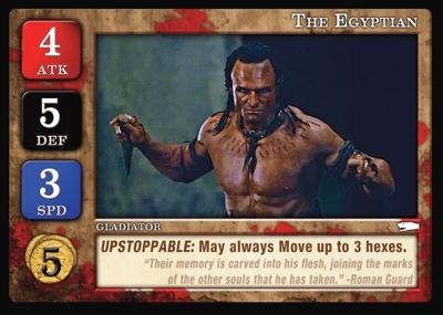 Spartacus - 3