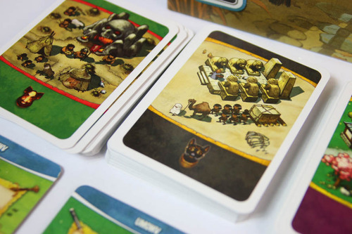 Imperial Settlers - 3
