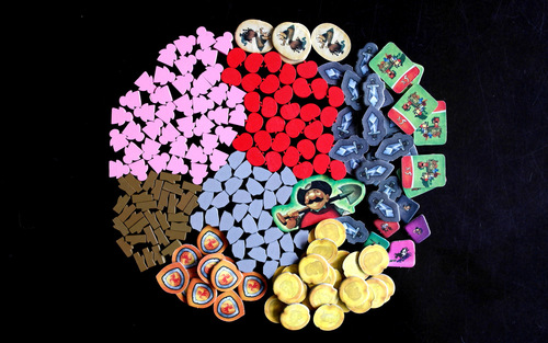 Imperial Settlers - 5