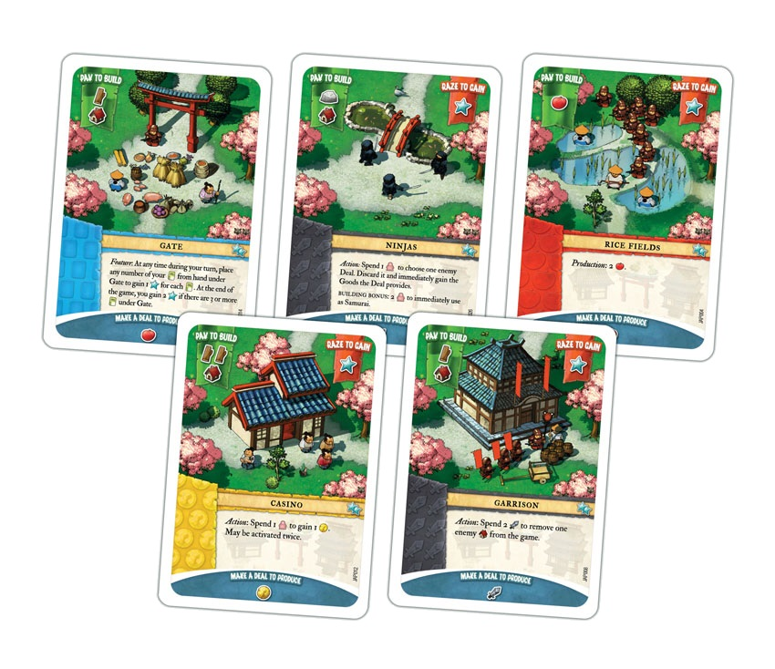 Imperial Settlers - 6