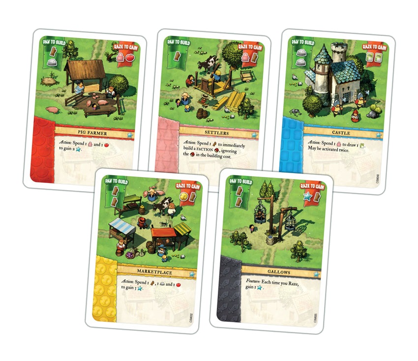 Imperial Settlers - 7