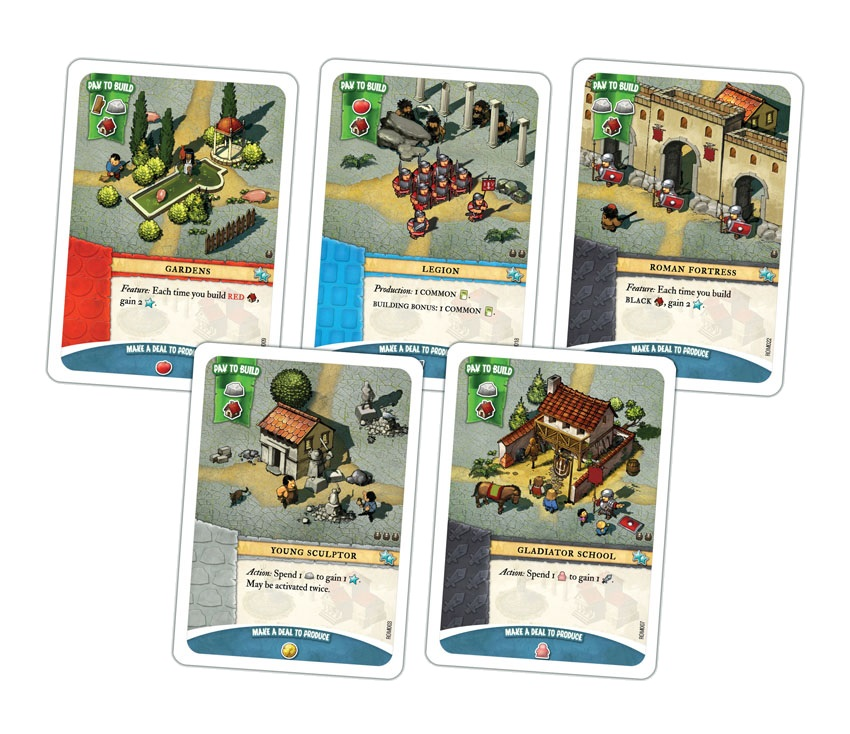 Imperial Settlers - 8