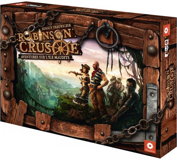 robinson crusoe moral values Read expert analysis on historical context in robinson crusoe.
