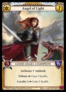 [Duel - Cartes] EPIC Card Game Angel_of_light