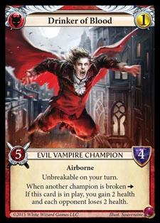 [Duel - Cartes] EPIC Card Game Drinker_of_blood
