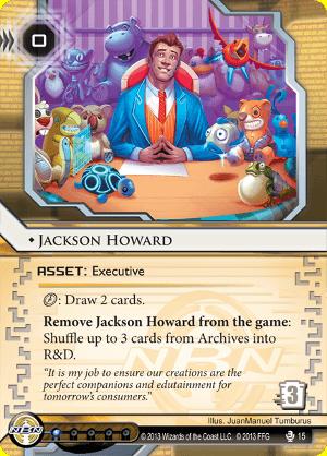 Jackson Howard