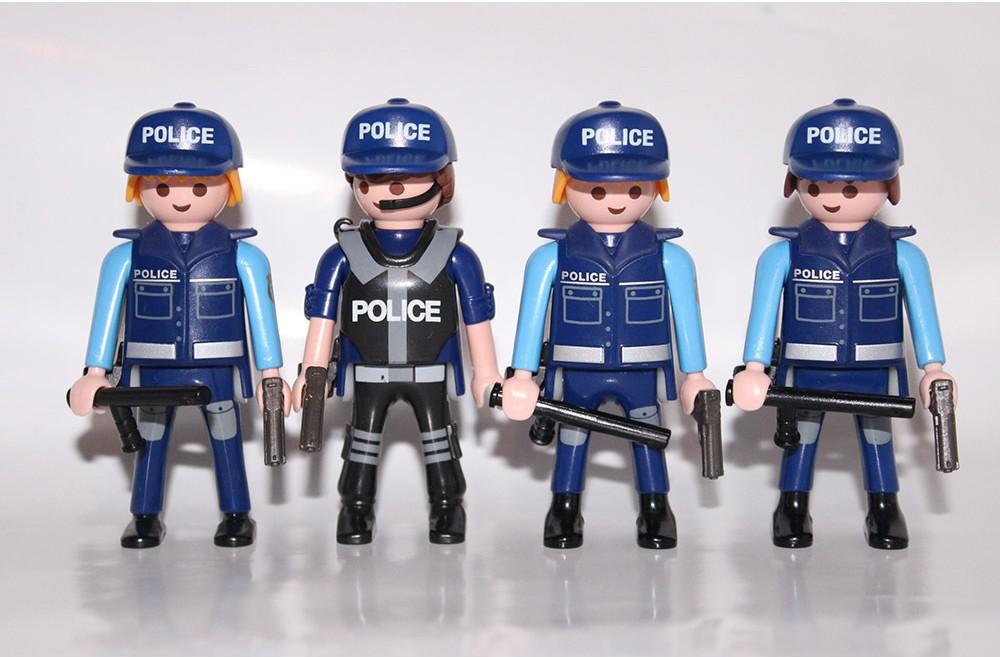Quadro Police