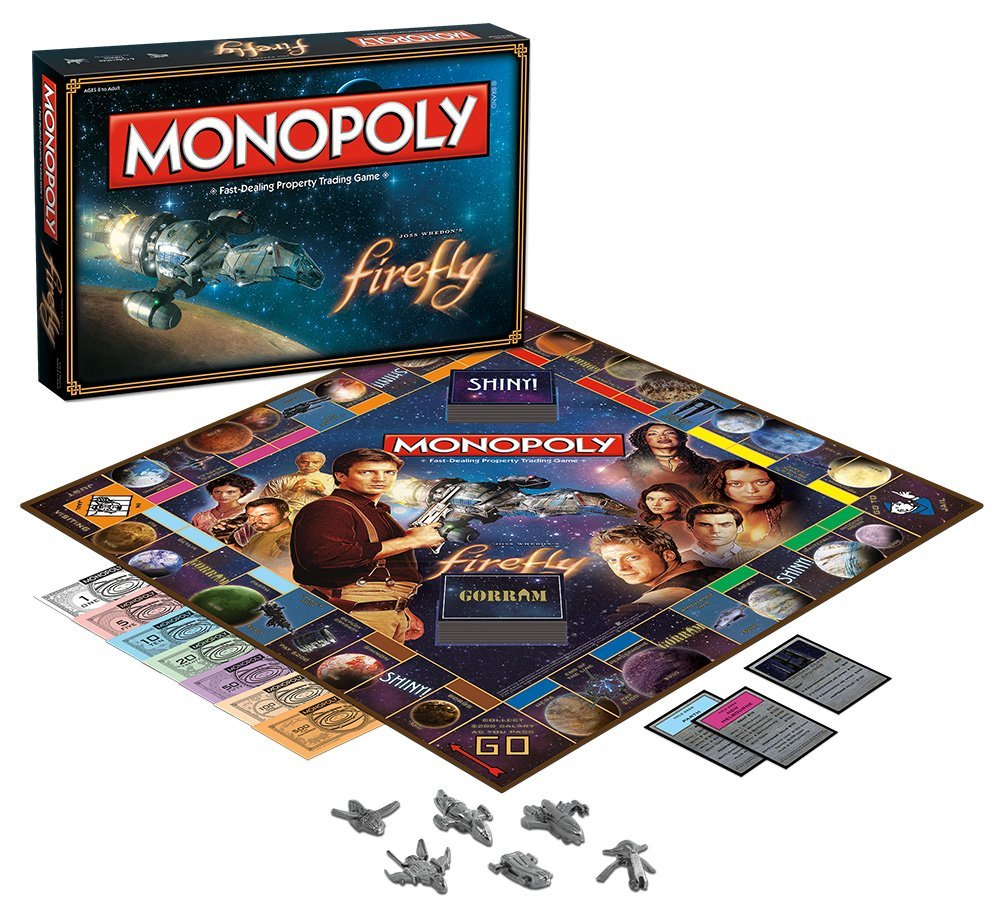 monopoly firefly