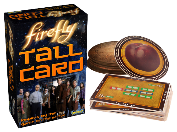 firefly tall card