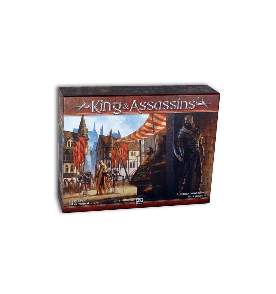 king-assassins