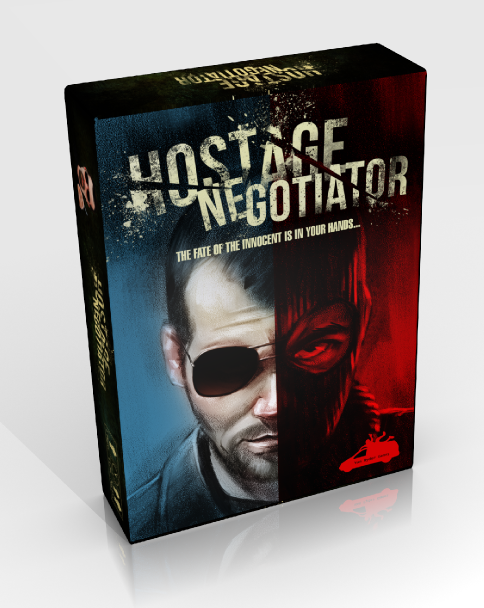 Hostage Negociator boite