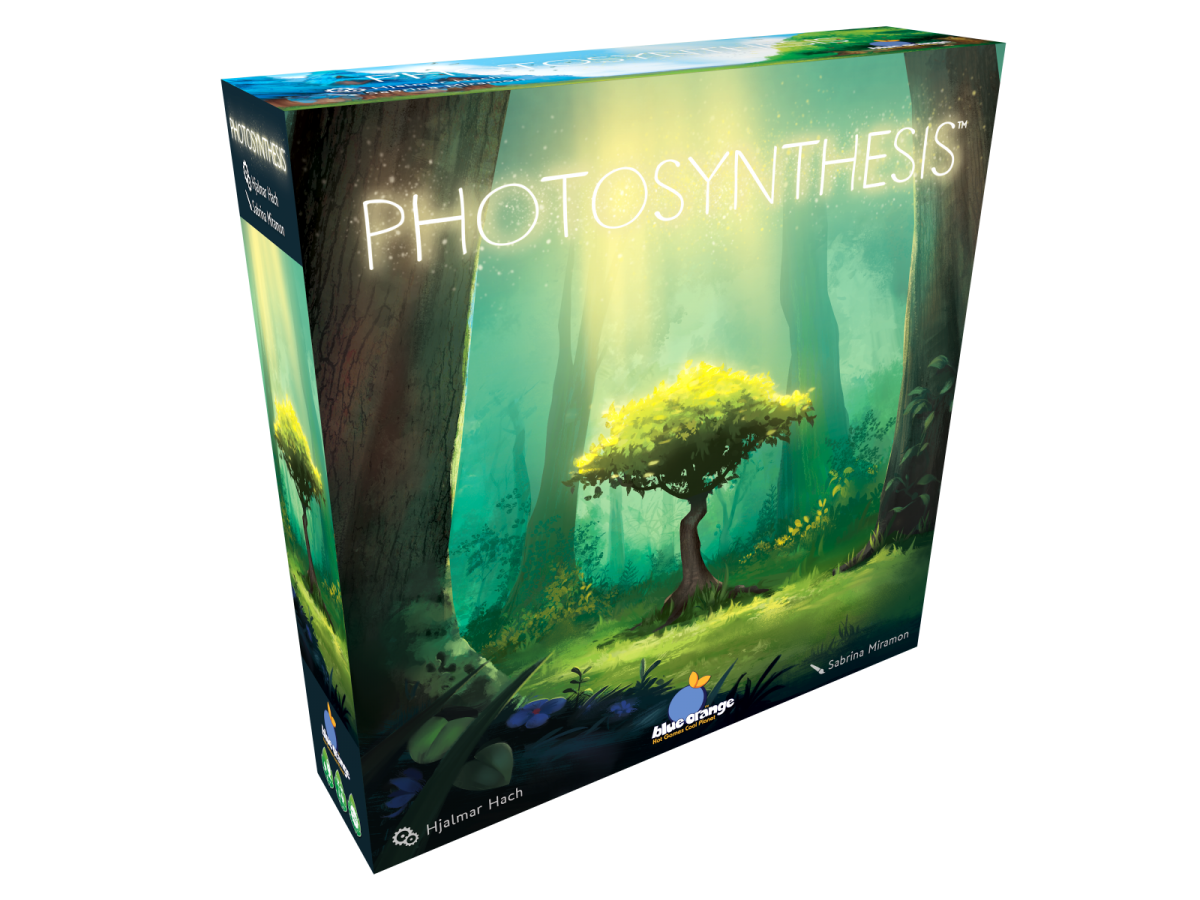 Boite Photosynthesis