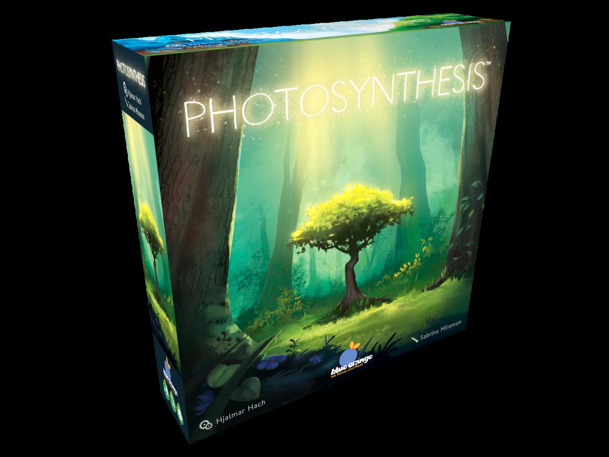 Boite Photosynthesis